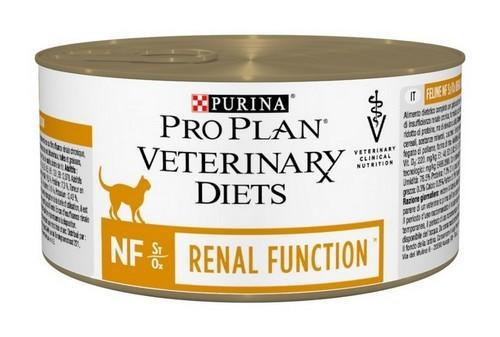 «Purina Veterinary Diets NF Renal Feline»