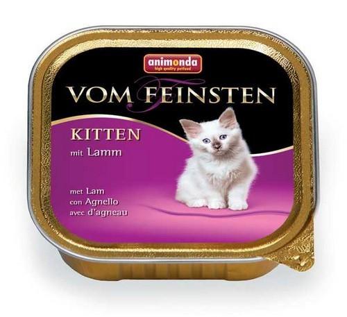«Vom Feinsten Kitten»