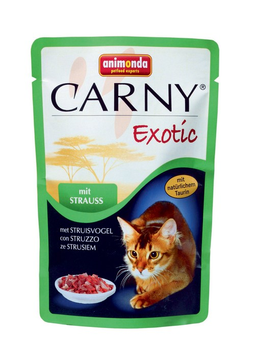 «Carny Exotic»