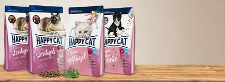 Happy Cat для кошек