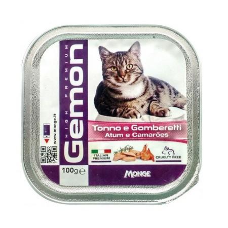 консервы для взрослой кошки