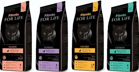 Фитмин для кошек