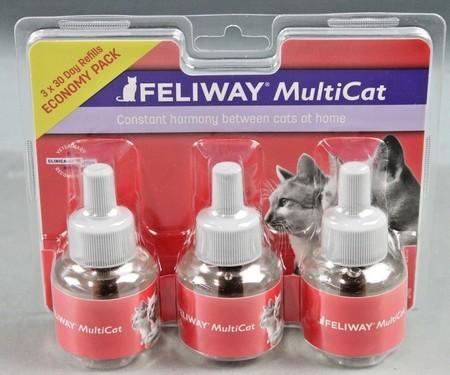 Феромоны для кошек Feliway