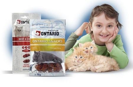 Ontario Adult корм для взрослых кошек